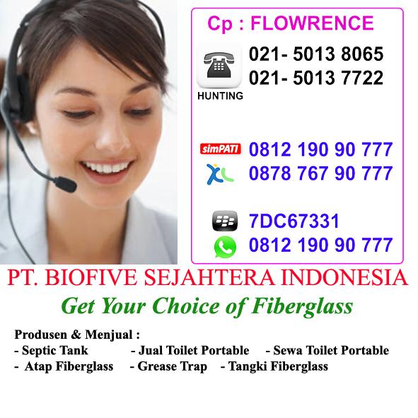 Biofive Sejahtera Indonesia