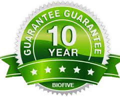 garansi septic tank biofive